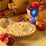 Lauréat du prix Apple Pie