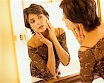 Frau suchen in Spiegel