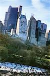 Central Park, New York, New York, USA