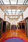 Art Deco Interior, Napier, Hawke's Bay, New Zealand