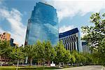Torre de la Industria, Las Condes, Sanhattan, Santiago, Chile