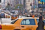 5th Avenue, New York City, New York, USA