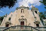 Église de San Giuseppe, Taormina, Sicile, Italie