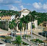 Iglesia de Santisima Trinidad, Trinidad de Cuba, Cuba