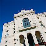 Teatro de la Caridad, Santa Clara, Cuba
