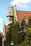 Northwestern University, Evanston, Illinois, USA