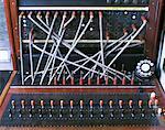 Telephone Switchboard