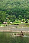 Sulphur Bay, Tanna, Vanuatu