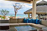 Hotel Balcony, Las Ventanas Al Paraiso Resort, Los Cabos, Baja California, Mexico