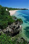 Shoreline, Vatulele, Fiji