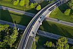 Interstate Highway, Orange County, New York, USA