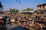 Floating Market, Inle Lake, Myanmar