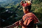 Portrait of Man, Philippines