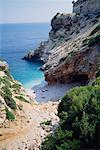 Beach, Finike, Antalya Province, Turkey