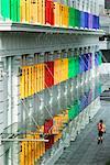 MITA Gebäude, Sitz für das Ministerium für Information und Kunst, Singapur