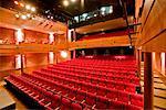 Das DBS Arts Centre, Heimat des Singapore Repertoiretheater, Singapur