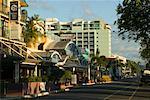 The Esplanade, Cairns, Queensland, Australia