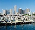 Bayside Marketplace, Miami, Florida, USA