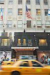 Exterior of Bloomingdales Store, New York City, New York, USA