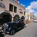 Scène de rue, Merida, Yucatan, Mexique