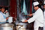 Rue Chef, Beijing, Chine