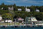 Mackinac Island, Michigan, USA
