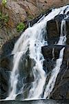 Cascade de Pandala, territoire du Nord, Australie