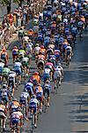 Tour de France, Montpellier, France