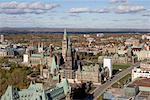 Parlement du Canada, Ottawa, Ontario, Canada