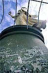 Germany, Berlin, Siegessaule (Victory tower)
