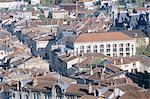France, Lorraine, Bar le Duc