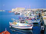 Grèce, Crète, Héraklion