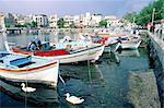 Greece, Crete, Agios Nikolaos