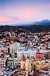 Downtown, Guanajuato, Mexico