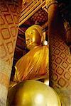 Wat Phanan Choeng, Thailand, Bangkok