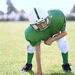 Prêt jeunes de Football