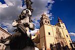Cathedral of Guanajuato, Mexico