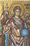 Cyprus, monastery of Kykko.
