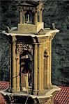 Chypre, monastère de Machairas.
