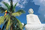 Monastère de Anuradhapura, Sri Lanka