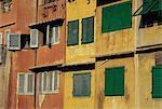 Italie, Florence, Ponte Vecchio
