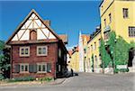 Suède, Gotland, Visby