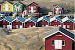 Sweden, Smogen