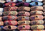 Morocco, oriental slipper
