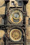 Czech Republic, Prague, town hall