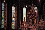 Hungary, Budapest, Mathias Church