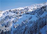France, Alps, Avoriaz