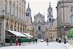 France, Lorraine, Nancy, cathédrale