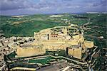 Malte, de la forteresse