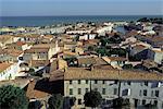 France, Poitou Charentes, Ile de Re, Saint Martin